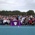 第22回 淵野辺テニス教室