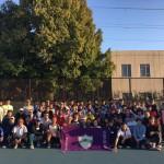 第26回 淵野辺テニス教室