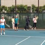 第27回 淵野辺テニス教室