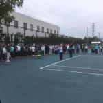 第28回 淵野辺テニス教室