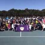 テニス教室1