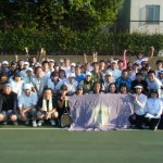 第11、12回 淵野辺テニス教室