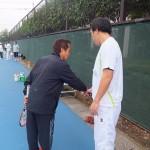 第20回 淵野辺テニス教室